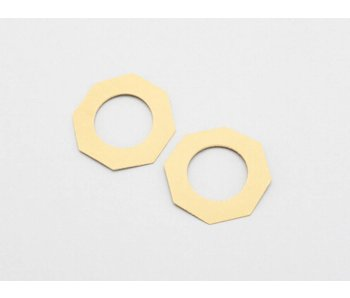 Yokomo Slipper Pad for Slipper Clutch (2pcs)