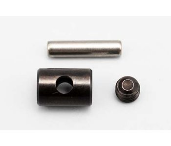 Yokomo Joint / φ2mm Pin Set for Universal Drive Shaft (1set)