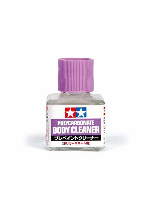 Tamiya Body Cleaner for Polycarbonate Body