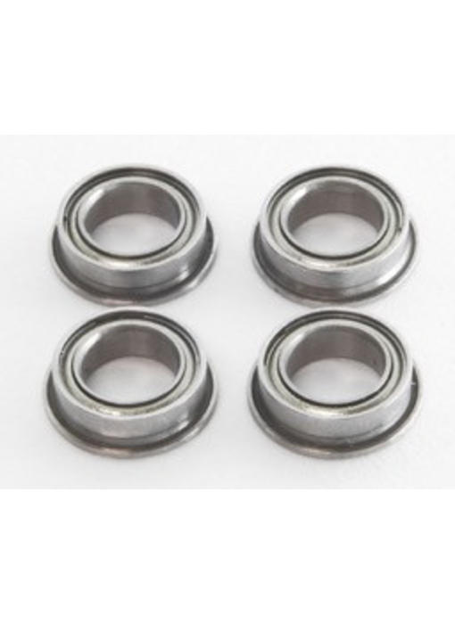 WRAP-UP Next Super Dry Ball Bearing 850F for GX RWD Steering Knuckle (4pcs)