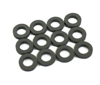 WRAP-UP Next Spacer 1.0mm for VX RWD Steering Knuckle (12pcs)