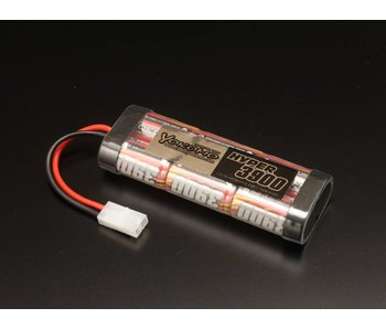 Yokomo Hyper Battery Pack 3900 NiMh 7.2V 3900mAh