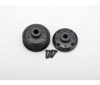 Yokomo Gear Differential Case with Screws