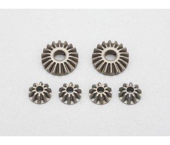 Yokomo Gear Differential Steel Gear Set