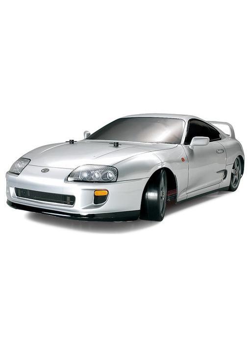 Tamiya Toyota Supra Drift Body