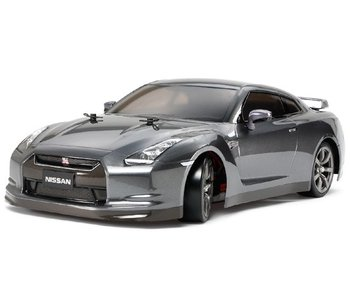 Tamiya Nissan Skyline R35 GT-R Drift Body