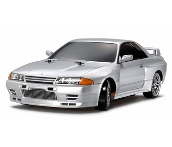 Tamiya Nissan Skyline R32 GT-R Drift Body
