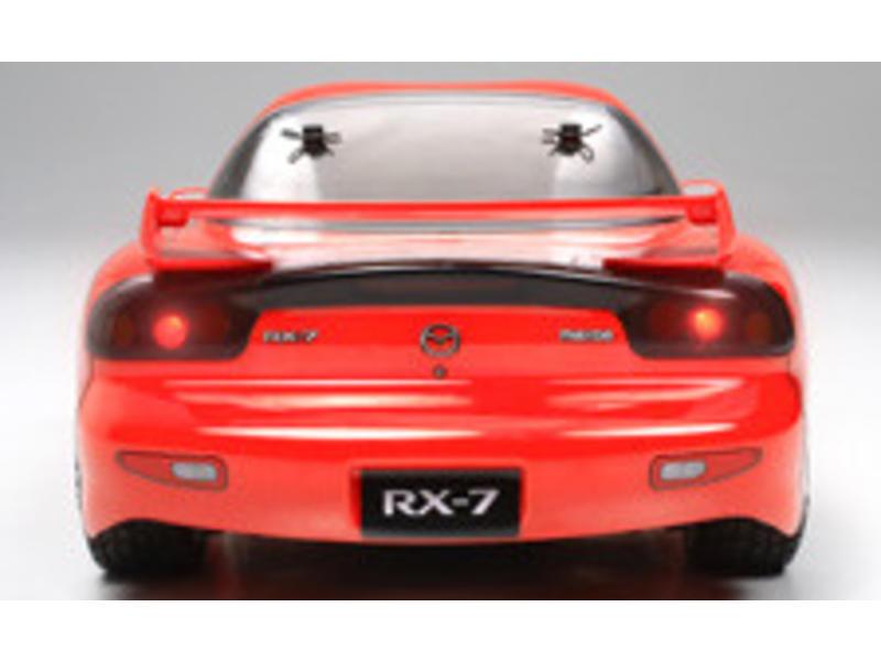 Tamiya 51270 - Mazda RX-7 Drift Body