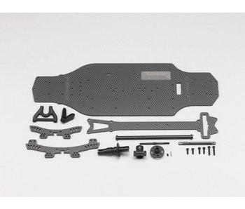 Yokomo YD-4 MR Conversion Kit for YD-4