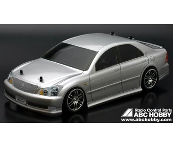 ABC Hobby Toyota Zero Crown