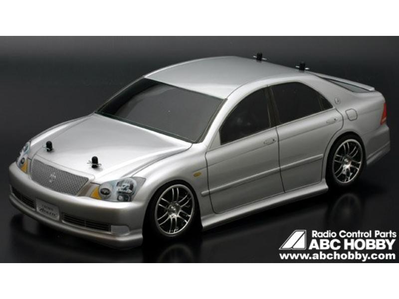 ABC Hobby 66082 - Toyota Zero Crown
