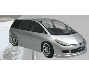 ABC Hobby Toyota Estima (Sport Style)