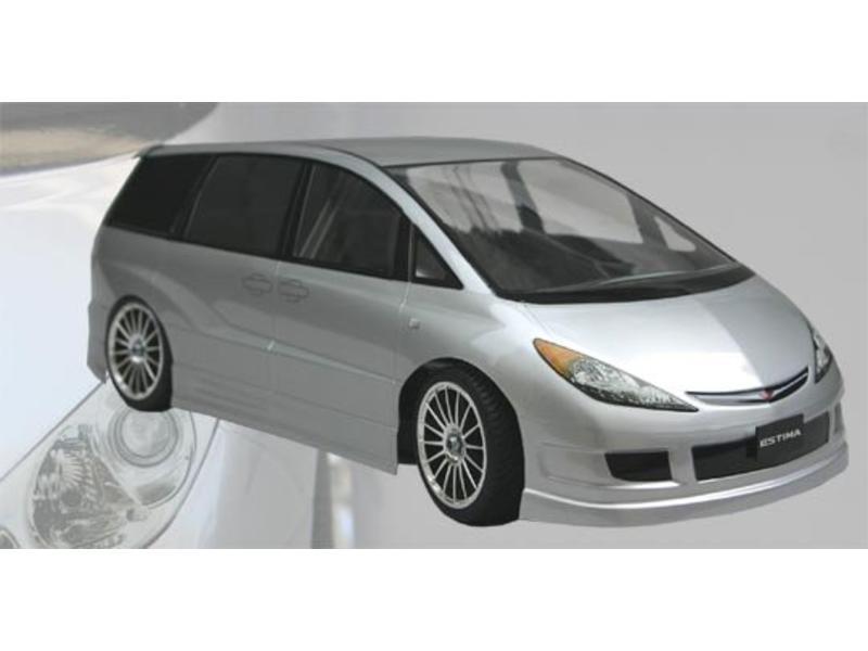 ABC Hobby 66083 - Toyota Estima (Sport Style)