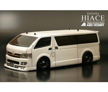 ABC Hobby Toyota HiAce