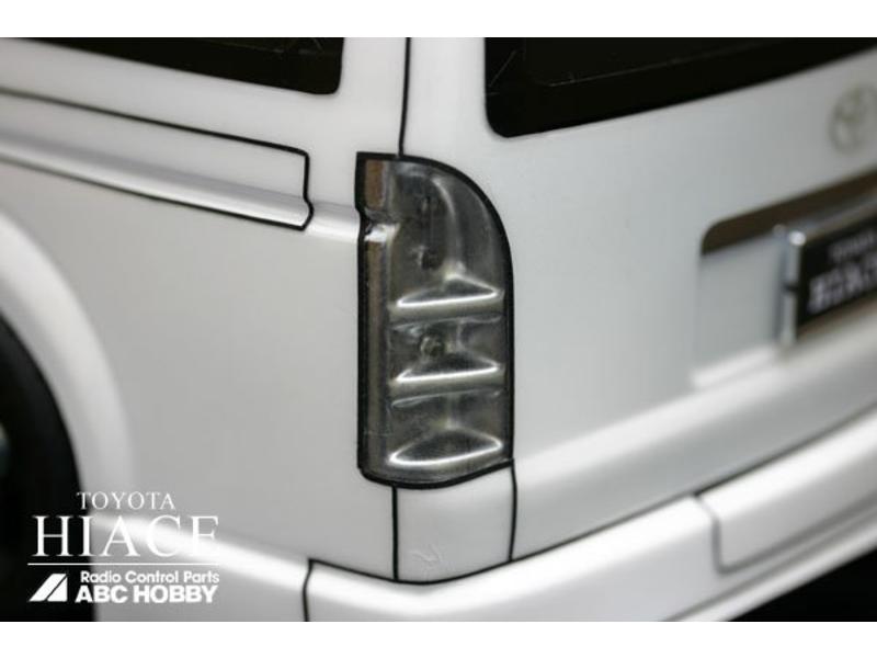 ABC Hobby 66084 - Toyota HiAce