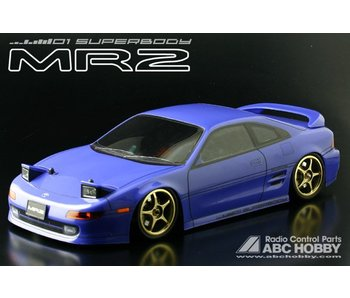 ABC Hobby Toyota MR2 (SW20)