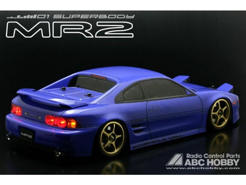 ABC Hobby 66087 - Toyota MR2 (SW20)