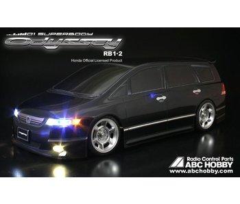 ABC Hobby Honda Odyssey (RB)