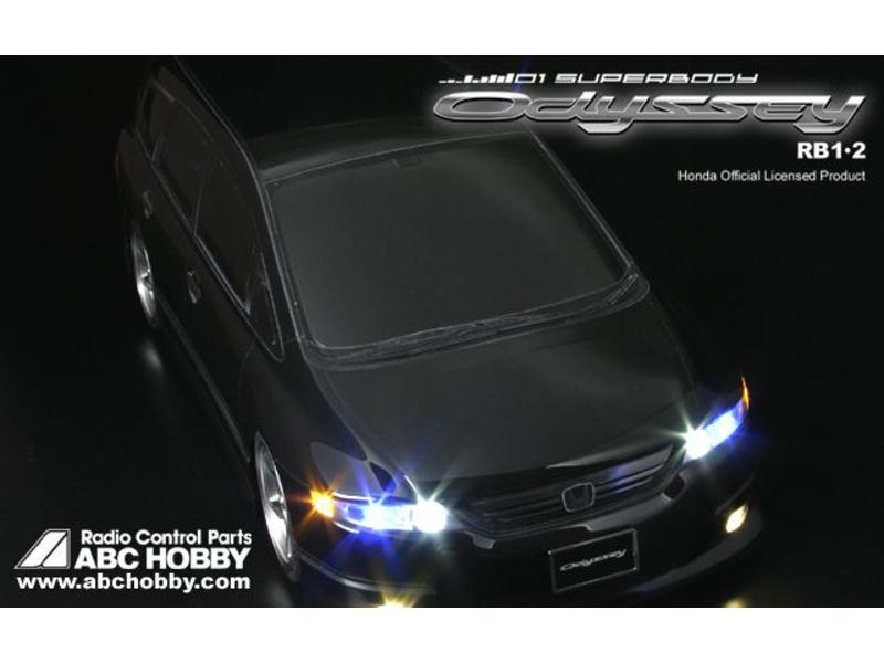 ABC Hobby 66091 - Honda Odyssey (RB)