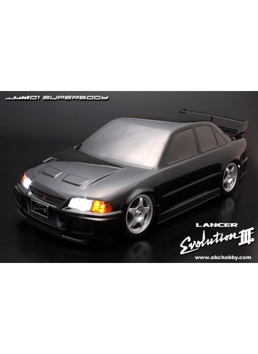 ABC Hobby Mitsubishi Lancer (Evolution III)
