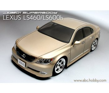 ABC Hobby Lexus LS460 / LS600H