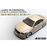 ABC Hobby 66099 - Lexus LS460 / LS600H