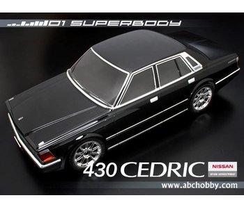 ABC Hobby Nissan Cedric (430)
