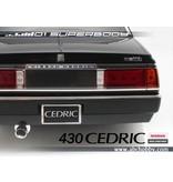 ABC Hobby 66120 - Nissan Cedric (430)