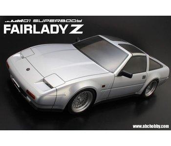 ABC Hobby Nissan Fairlady Z (Z31)