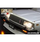 ABC Hobby 66129 - Nissan Skyline HT2000GT (C210)