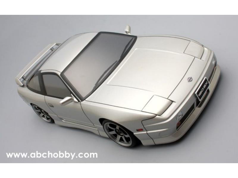 ABC Hobby 66137 - Nissan 180SX