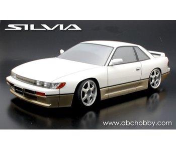 ABC Hobby Nissan Silvia S13