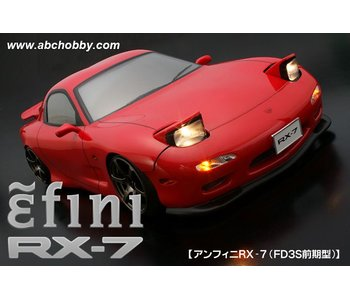 ABC Hobby Efini / Mazda RX-7 (FD3S Early ver.)