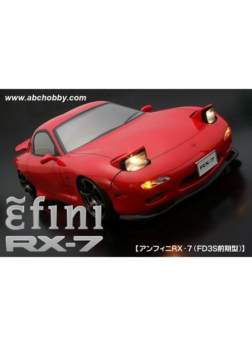 ABC Hobby Efini / Mazda RX-7 (FD3S Early ver.)