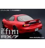 ABC Hobby 66157 - Efini / Mazda RX-7 (FD3S Early ver.)