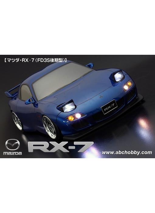 ABC Hobby Mazda RX-7 (FD3S Late ver.)