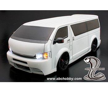 ABC Hobby 415 Cobra (Toyota HiAce) Stage II