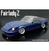 ABC Hobby 66169 - Nissan Fairlady Z (S130) Street Racer Custom