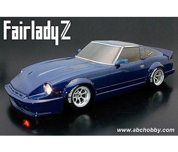 ABC Hobby Nissan Fairlady Z (S130) Street Racer Custom