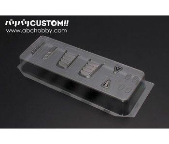 ABC Hobby Custom Air Duct Set