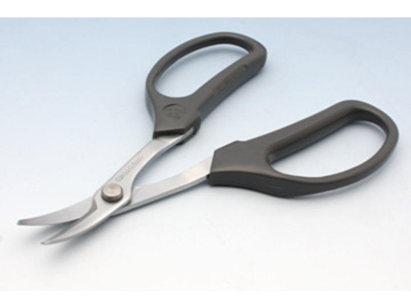 ABC Hobby 70418 - Premium Curved Body Scissors