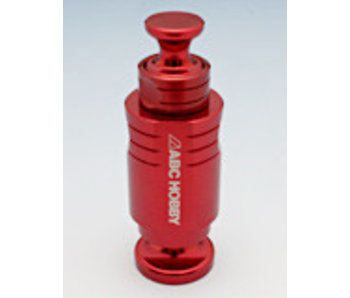 ABC Hobby Bearing Refresher - Red
