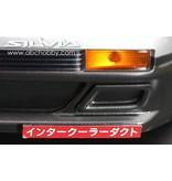 ABC Hobby 66722 - Light Bucket Set for Nissan Silvia S13 (66142)