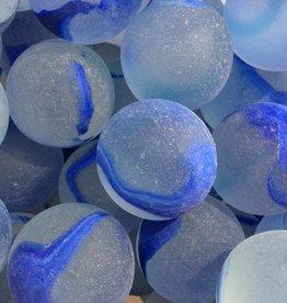 Tautropfen - blau, 35mm