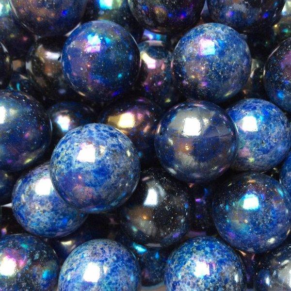 Jupiter - blau 22mm