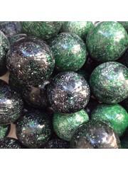 Galaxie - grün 35mm