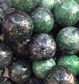 Galaxy - grün, 35mm