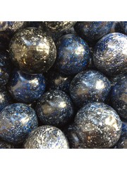 Galaxie - blau 35mm
