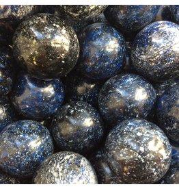 Galaxy - blau 35mm