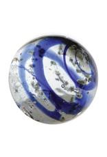 Blue Moonstone *Glow in the dark*, 16mm